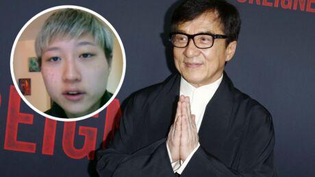 La fille de Jackie Chan et sa petite-amie sans-abri: elles dénoncent l'homophobie de leurs parents!