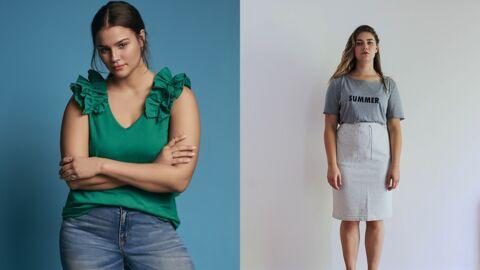 Pampleon, le site ultra mode dédié aux grandes tailles