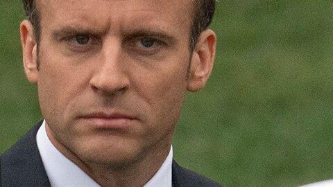 Emmanuel Macron: comment a-t-il pris les rumeurs sur son homosexualité, un proche raconte