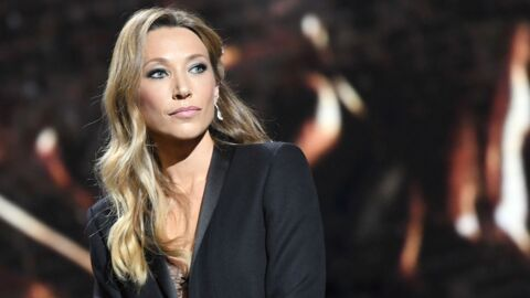 PHOTO Laura Smet : sa tendre déclaration à son père Johnny Hallyday