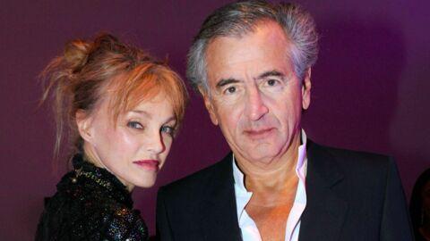 Arielle Dombasle et Bernard-Henri Lévy «embarrassés» chez Ardisson: découvrez pourquoi