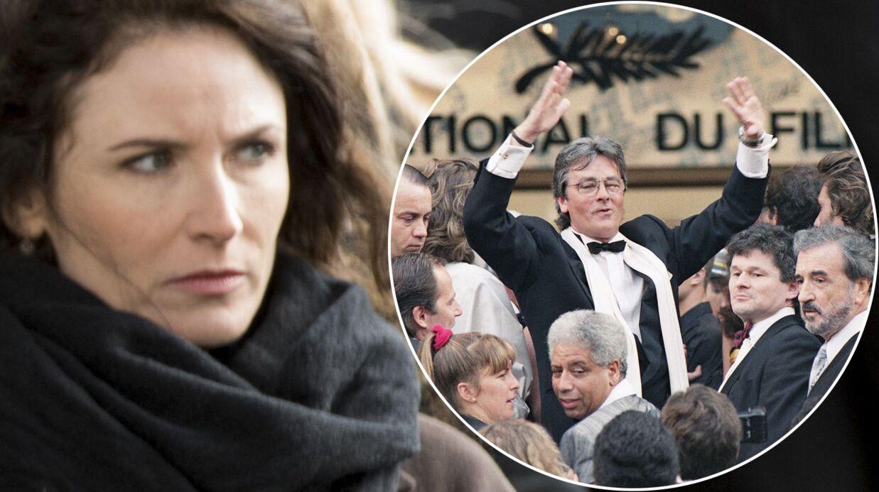 Elsa raconte l'enfer que lui a fait vivre Alain Delon à cause d'un caprice au festival de  Cannes