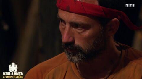 Koh-Lanta, le Combat des héros: insulté et menacé, Javier s'indigne