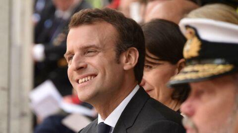 Emmanuel Macron: son lapsus TRÈS COQUIN à la femme du premier ministre australien