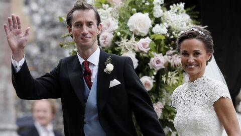 Pippa Middleton enceinte: qui est son mari James Matthews?