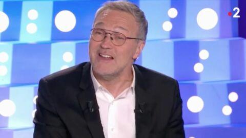 Laurent Ruquier harcelé par des animateurs «très éminents» pour On n'est pas couché