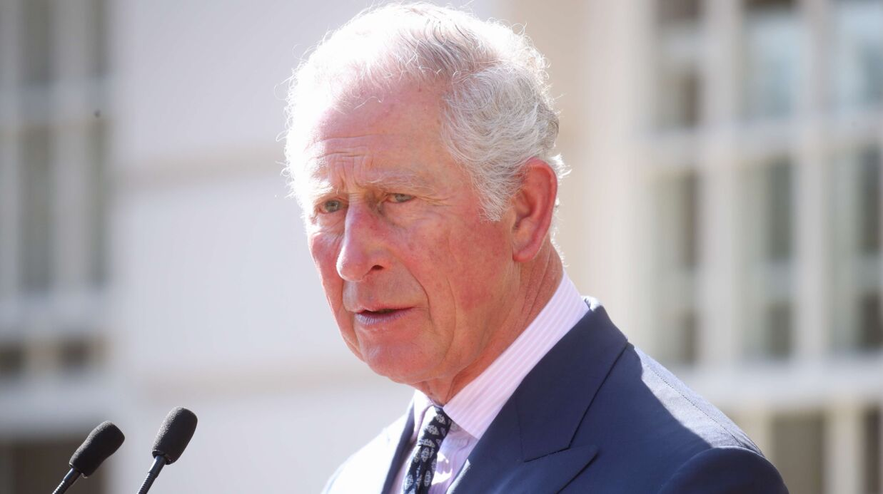 Kate Middleton maman: le prince Charles a enfin vu son troisième petit-fils