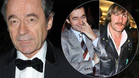 Festival de Cannes: Michel Denisot raconte son premier direct TRÈS GÊNANT avec Gérard Depardieu en 1984