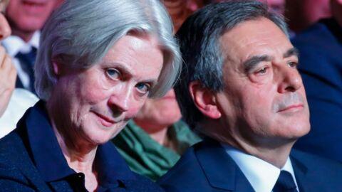 Penelope Fillon: voilà ce qu'elle est devenue depuis le scandale de la présidentielle, c'est très triste!