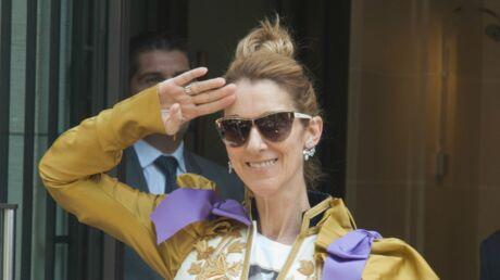 Céline Dion dévoile sa nouvelle chanson: son clip a de quoi surprendre!