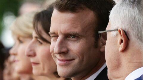 Emmanuel Macron moqué dans la presse australienne pour avoir dragué la Première dame du pays