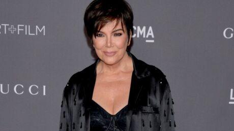 Très émue, Kris Jenner donne des nouvelles de sa fille Khloe