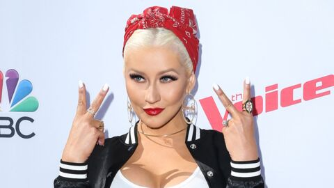Christina Aguilera coach dans The Voice pendant 6 saisons, elle a détesté l'expérience