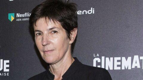 Christine Angot: considérée comme la «machine à clashs» d'On n'est pas couché, elle contre-attaque
