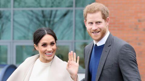 Pourquoi le prince Louis ne sera pas au mariage du prince Harry et Meghan Markle