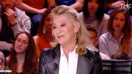 Sheila: émue, la chanteuse raconte le bel hommage qu'elle a rendu à son fils Ludovic sur scène