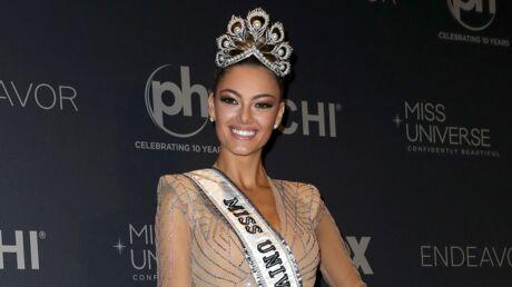 Miss Univers 2017: Demi-Leigh Nel-Peters a échappé à une tentative d'enlèvement en Afrique du Sud
