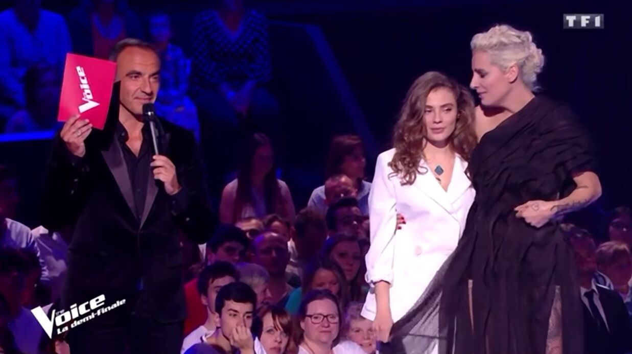 The Voice 7: voici les quatre finalistes (et il y a des surprises)