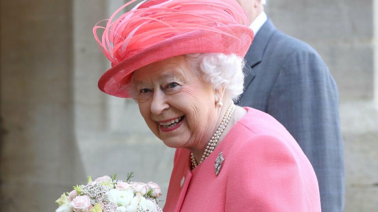 Mariage du prince Harry  découvrez le fabuleux cadeau de la reine  Elizabeth II