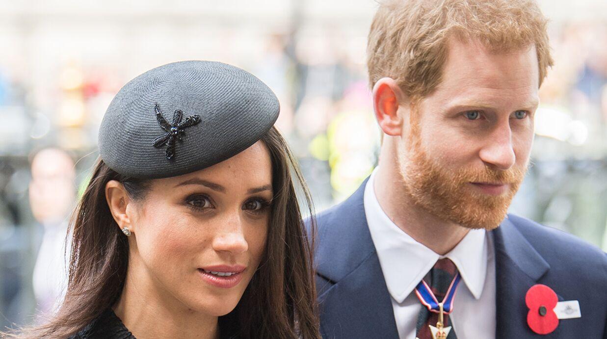 Mariage du prince Harry: on sait qui conduira Meghan Markle à l'autel