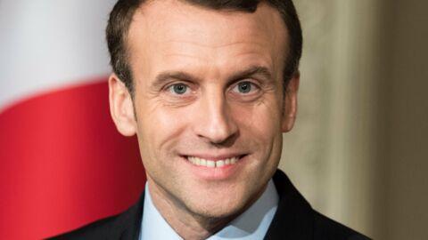 Emmanuel Macron très retouché sur sa photo de campagne, la facture s'élève à plus de 5 500 euros
