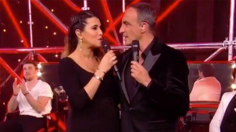 PHOTO Le bel hommage de Karine Ferri et Nikos Aliagas à Grégory Lemarchal dans The Voice