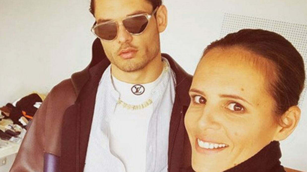 PHOTO Florent Manaudou et sa sœur Laure complices sur Instagram, ils affolent les internautes