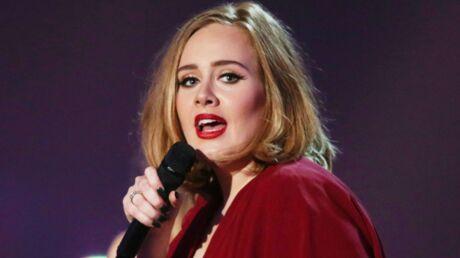 PHOTOS Adele: pour ses 30 ans, la chanteuse se prend pour Kate Winslet dans Titanic