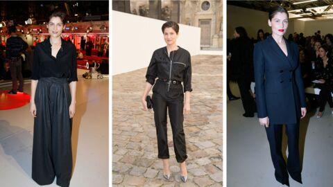 PHOTOS Laetitia Casta a 40 ans: 15 looks qui font d'elle une icône mode
