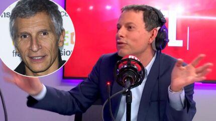 Nagui: l'un de ses jeux télé truqués? Marc-Olivier Fogiel balance
