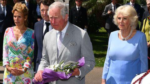 PHOTOS Le prince Charles et Camilla Parker-Bowles: que font-ils en visite officielle en France?