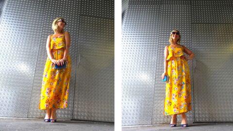 Comment s'habiller pour le Festival de Cannes, à moins de 150 euros? C'est le défi de Virginie