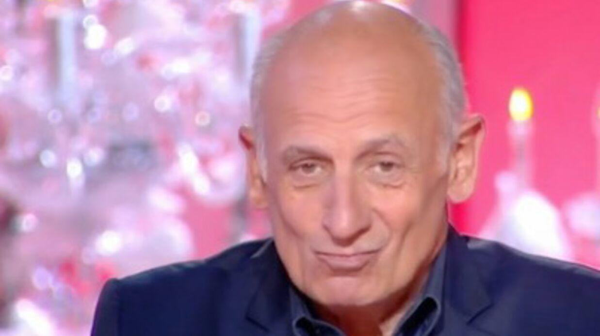 VIDEO Jean-Michel Apathie s'explique enfin face à Thierry Ardisson après avoir critiqué sa femme
