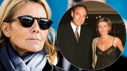 Claire Chazal évoque la promesse que Xavier Couture n'a pas tenue en la quittant brutalement