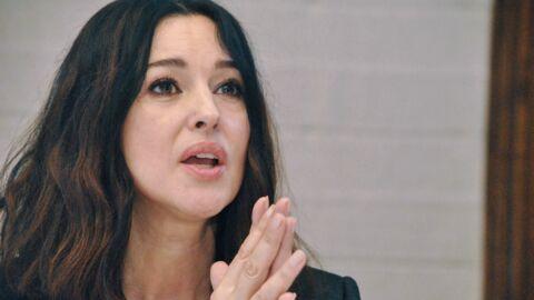 Monica Bellucci: soupçonnée d'évasion fiscale, l'actrice italienne réagit