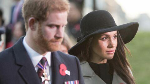 La chanson TRÈS SURPRENANTE choisie par Harry et Meghan Markle pour ouvrir le bal de leur mariage
