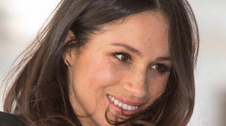 Meghan Markle dévoile son secret de beauté (et c'est le même que Kate Middleton)