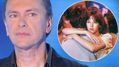 Richard Sanderson, le chanteur du tube de la Boum, a «souffert» après le succès de Reality