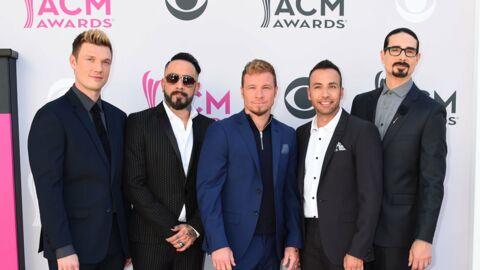 Quand les Backstreet Boys se déguisent en Spice Girls, c'est forcément hilarant!