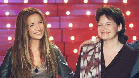 Maurane: son amie Hélène Ségara évoque une «relation qui l'a beaucoup abîmée»
