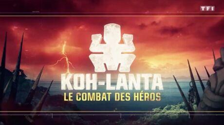 Koh-Lanta, Le combat des héros: pourquoi la finale ne se déroulera pas comme prévu