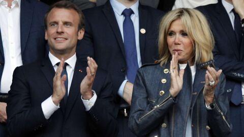 Emmanuel et Brigitte Macron: découvrez où le couple présidentiel va passer son prochain week-end