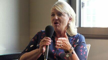 INTERVIEW Charlotte de Turckheim: rôles d'aristo, harcèlement sexuel, peur pour sa fille Julia Piaton… elle nous dit tout!
