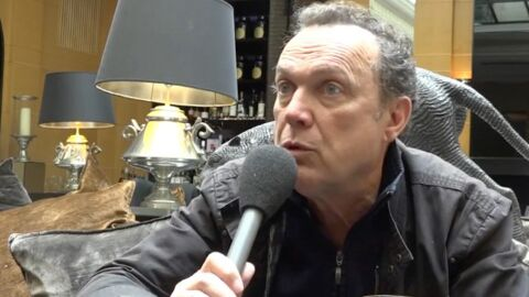 Interview – Son nouveau projet, Questions pour un champion, son procès contre France Télévisions: les confessions de Julien Lepers.