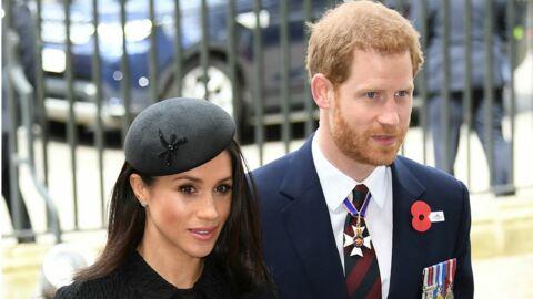 Mariage du prince Harry et Meghan Markle: les règles strictes imposées aux invités