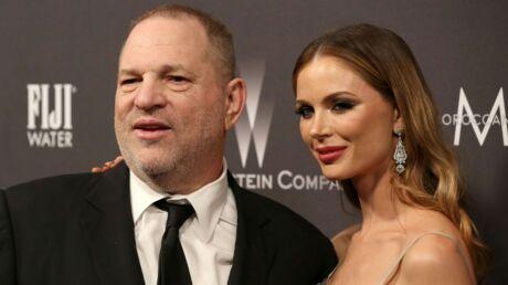 Affaire Harvey Weinstein: son épouse sort du silence 8 mois après le tourbillon médiatique