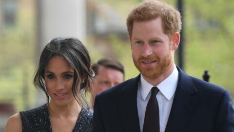 Le mariage du prince Harry et de Meghan Markle va coûter beaucoup d'argent, découvrez qui va payer la note