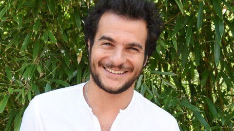 Entre l'Eurovision 2018 et la finale de The Voice 7, Amir a fait son choix