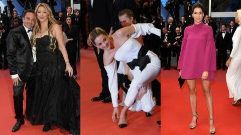 PHOTOS Festival de Cannes 2018: Loana rayonnante, Marion Cotillard a un problème
