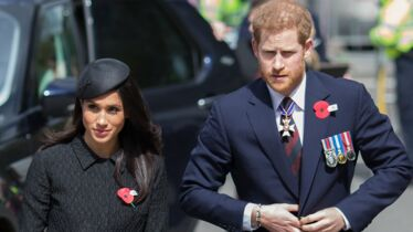 Ça ne va pas plaire au prince Harry…